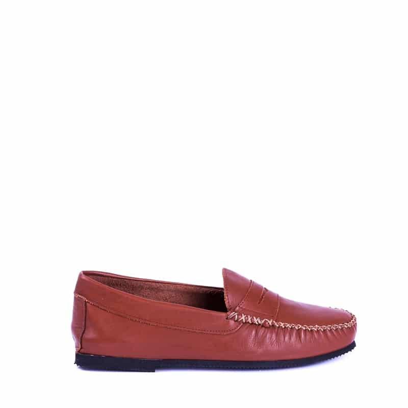 Box  Cuero Homers en Loyna Shoes