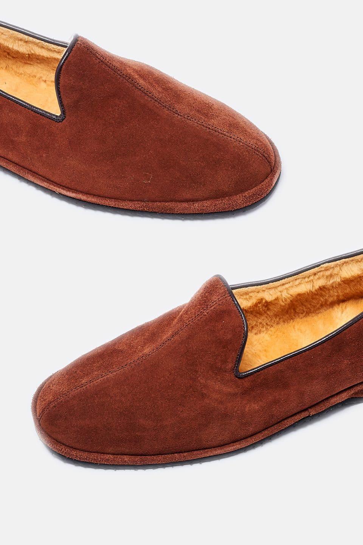 Copete Borreguillo Guelmi en Loyna Shoes