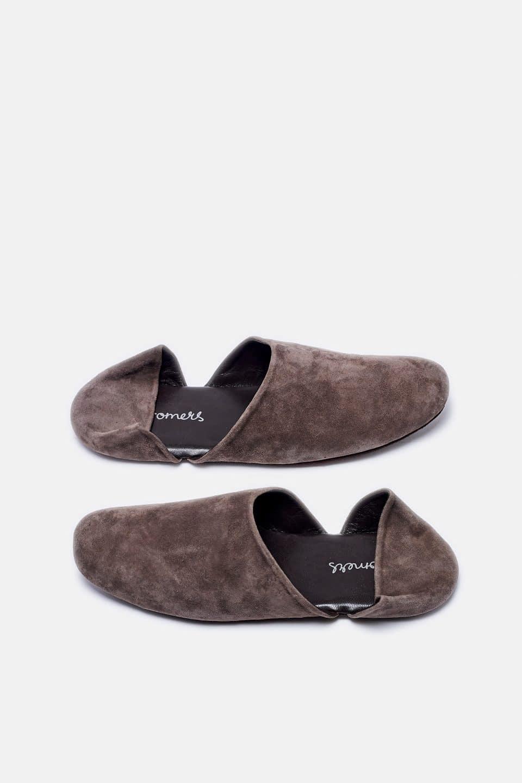 Babucha Ante Lupo Homers en Loyna Shoes