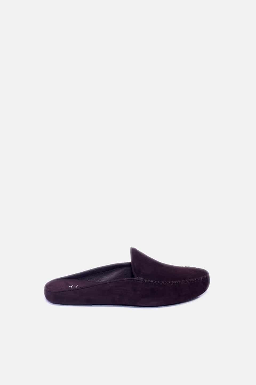 Ante Marron Homers en Loyna Shoes