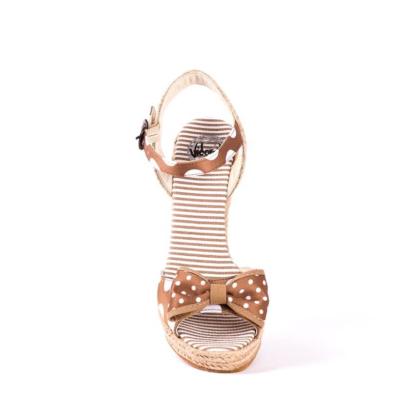 Ovalos Alpargatas en Loyna Shoes