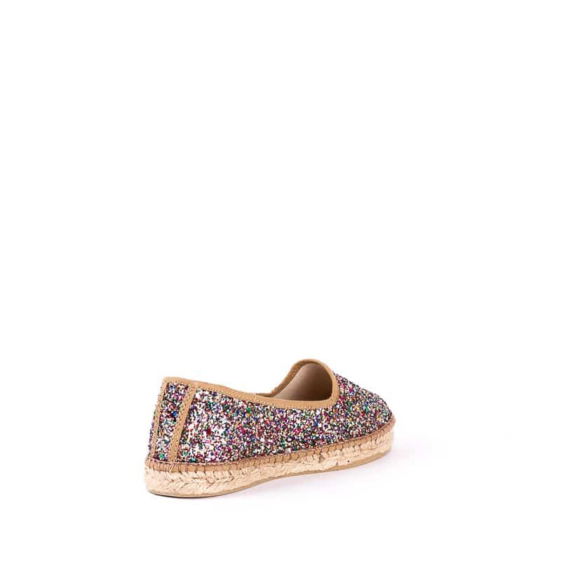 Aguadulce Multicolor Alpargatas en Loyna Shoes