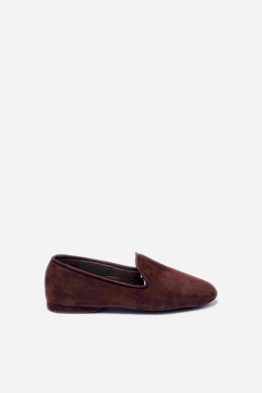 Ante Marron Guelmi en Loyna Shoes