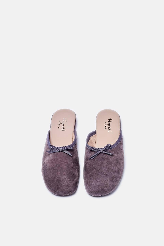 Homers Ante Aviatore Mujer Lazo Homers en Loyna Shoes