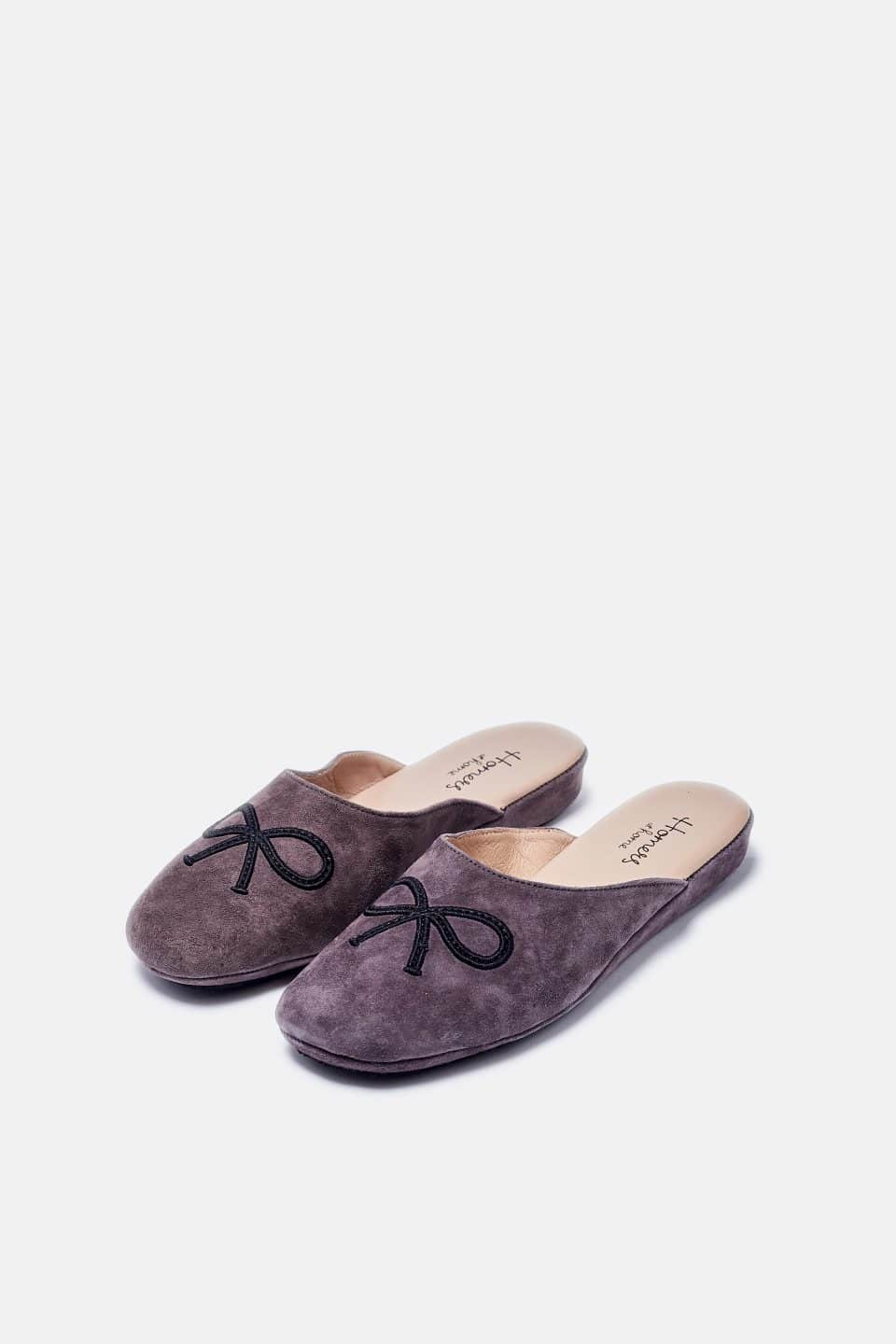 Homers Ante Aviatore Chinela Mujer Homers en Loyna Shoes