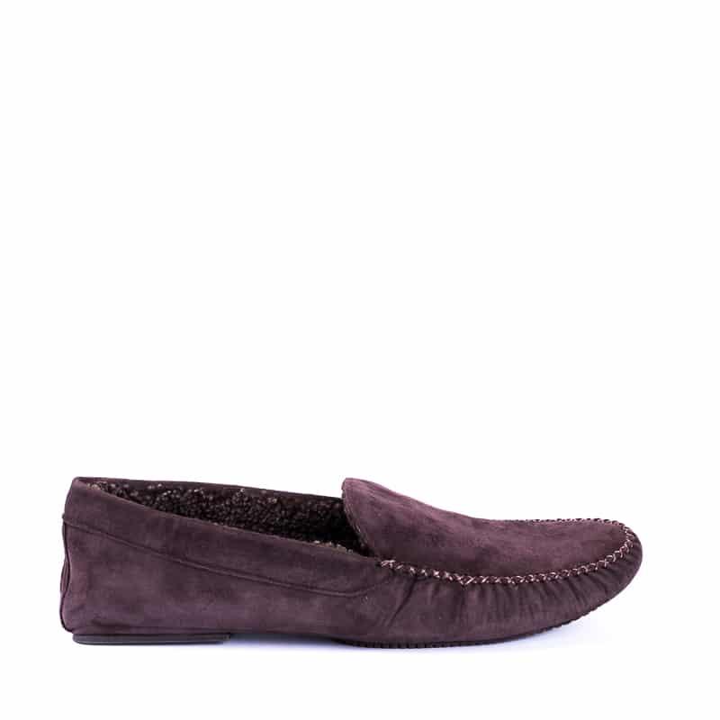 Kiowa Doble Faz Testa Homers en Loyna Shoes