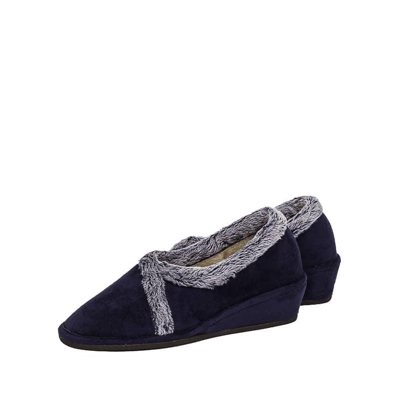Bamara Marino Slippers en Loyna Shoes