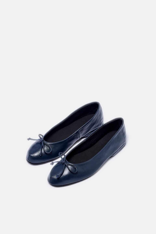 Bailarina Lisa Kosma Menorca en Loyna Shoes