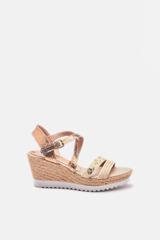 Reno Alpargatas en Loyna Shoes