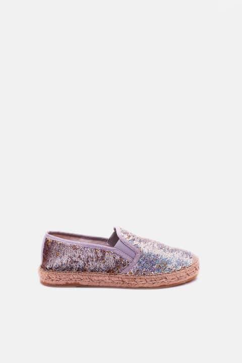 Cangrejo Lentejuelas Rebajas en Loyna Shoes