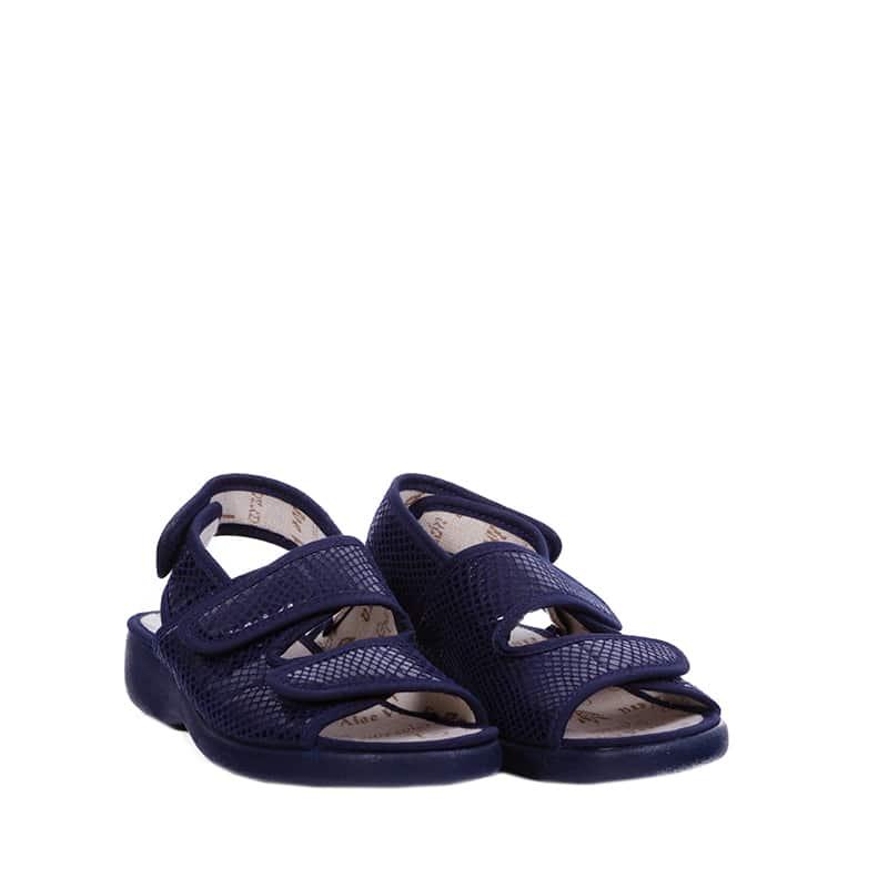 Aranda Escamas Garzón en Loyna Shoes