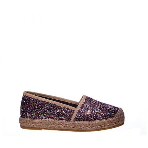 Glitter multicolor Rebajas en Loyna Shoes