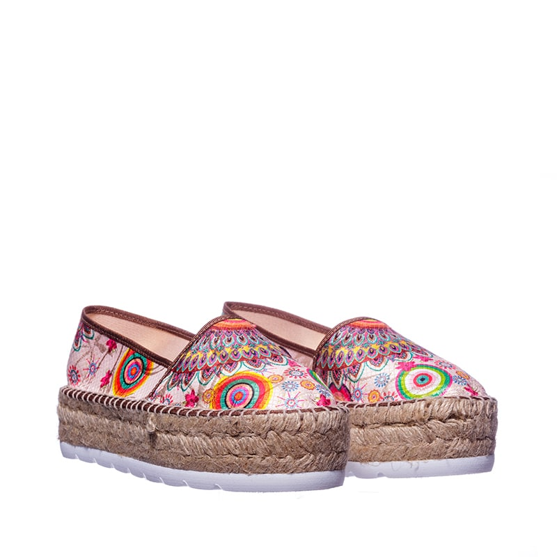 Anadior Alpargatas en Loyna Shoes
