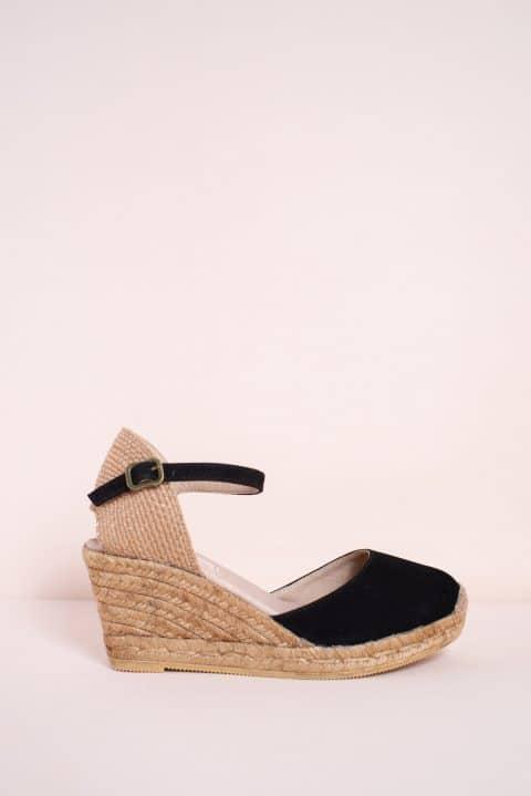 Obi Negro Sin categoría en Loyna Shoes