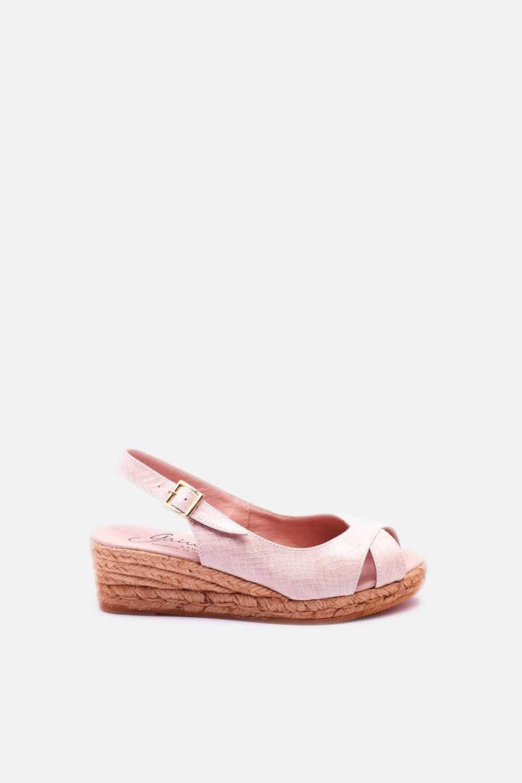 Cuzco Alpargatas en Loyna Shoes