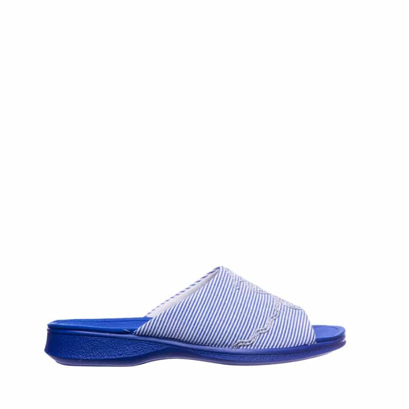 Monty Garzón en Loyna Shoes