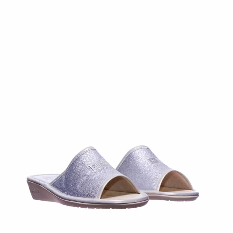 Glitter Marcas en Loyna Shoes