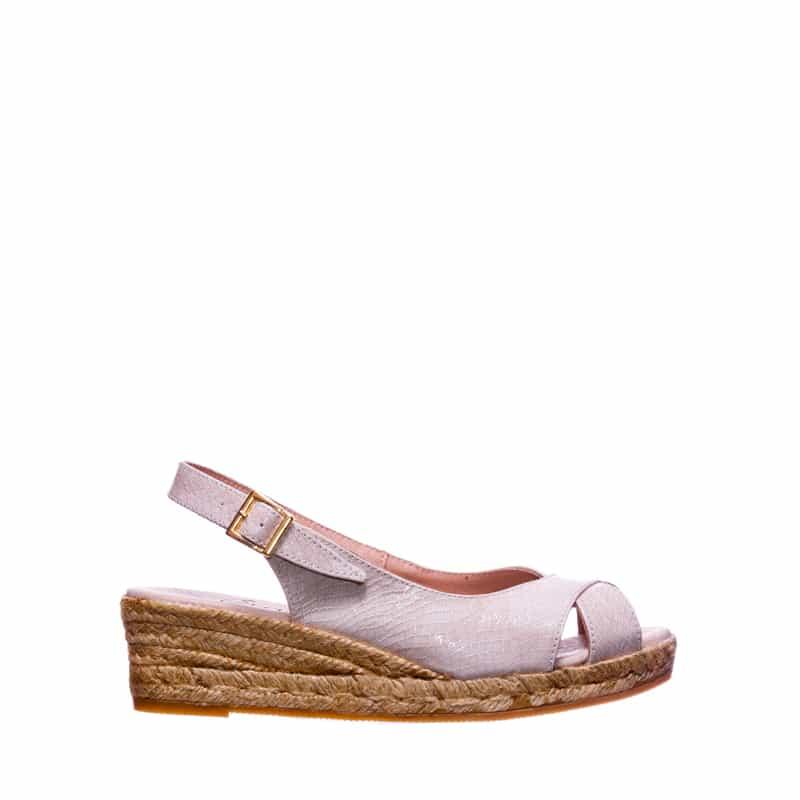 Cuzco Arce Calga Alpargatas en Loyna Shoes