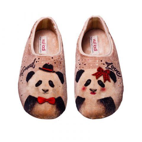 Oso Marcas en Loyna Shoes