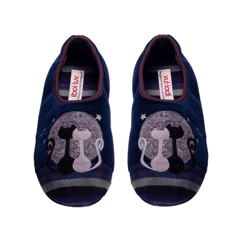 Gato/Luna Marino Marcas en Loyna Shoes
