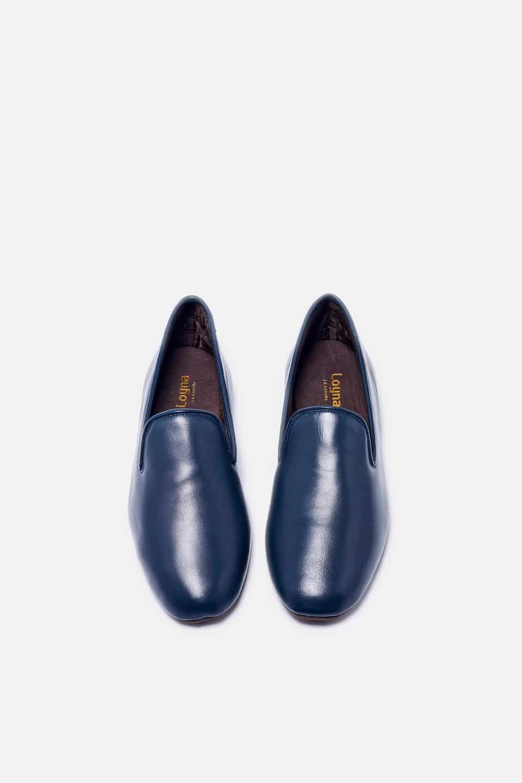 Anilina Marino Guelmi en Loyna Shoes