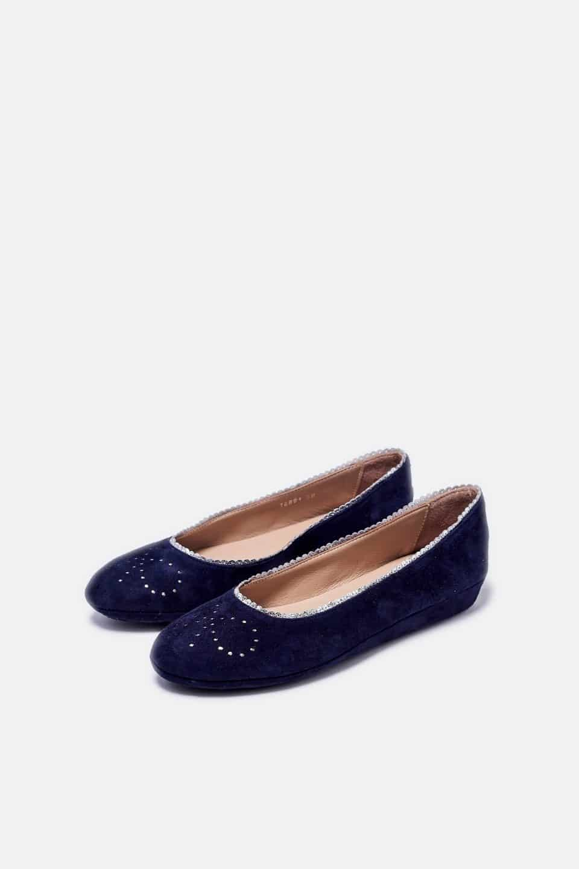 Sasha Astral Homers en Loyna Shoes