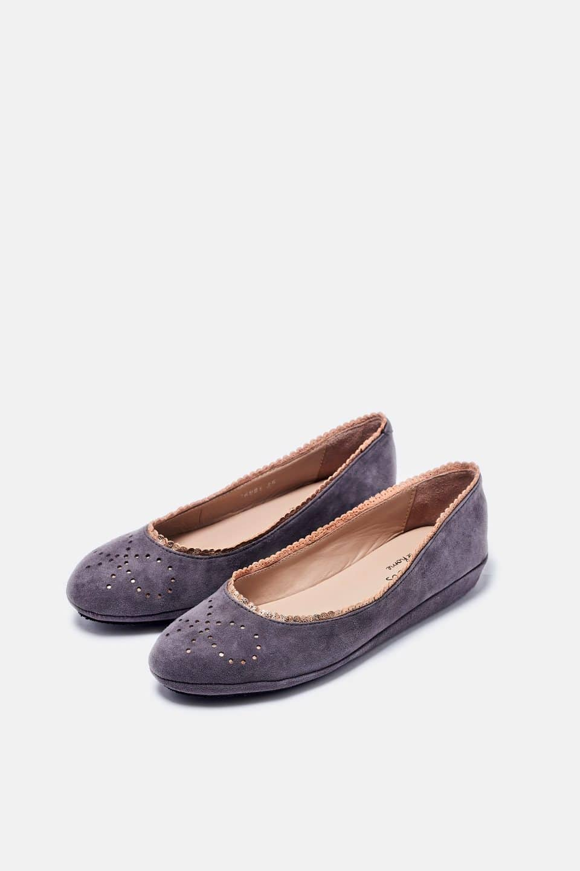 Sasha Aviatore Homers en Loyna Shoes