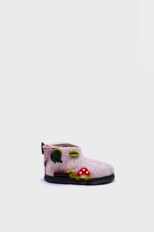 Bierbertal Giesswein en Loyna Shoes