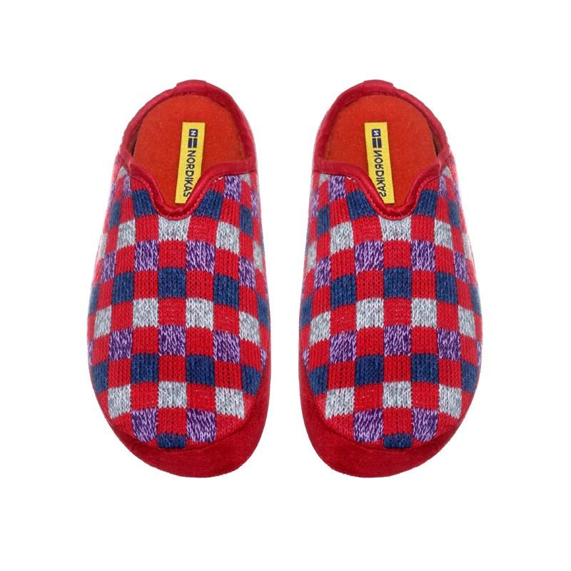 Was Bama Rojo Marcas en Loyna Shoes