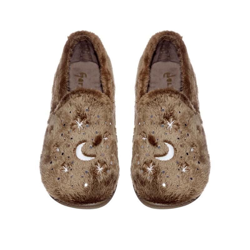 Luna/Estrellas Garzón en Loyna Shoes