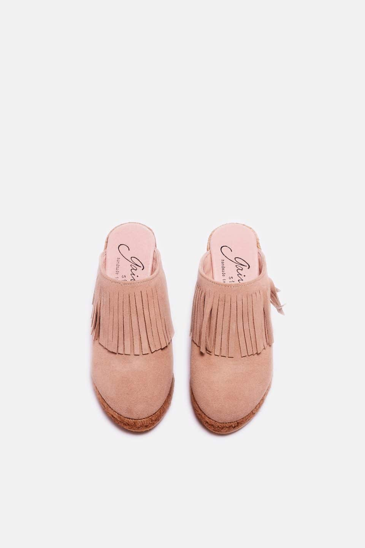 Gumila Alpargatas en Loyna Shoes