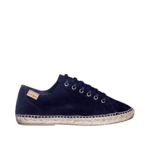 Serraje Marino Sin categoría en Loyna Shoes