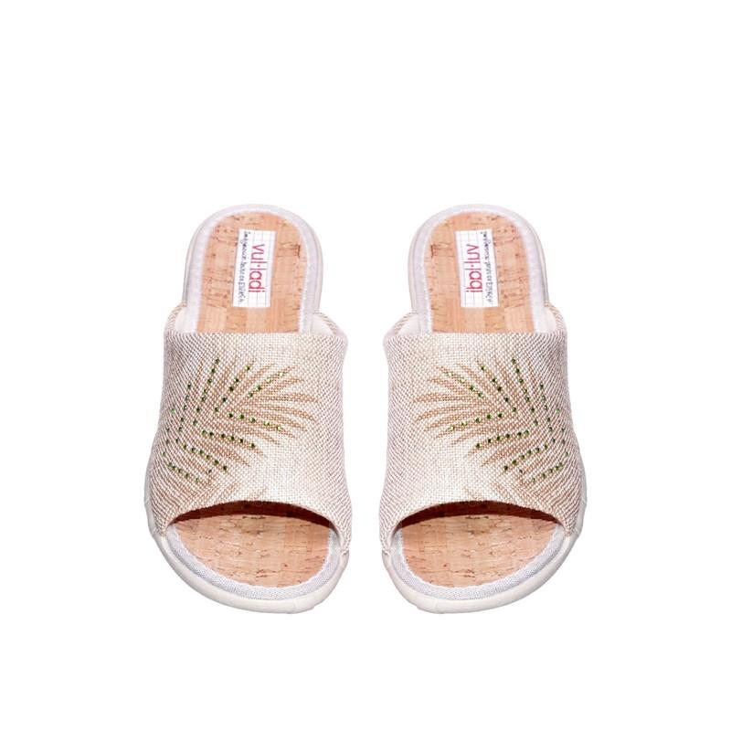 Yute Natural Marcas en Loyna Shoes