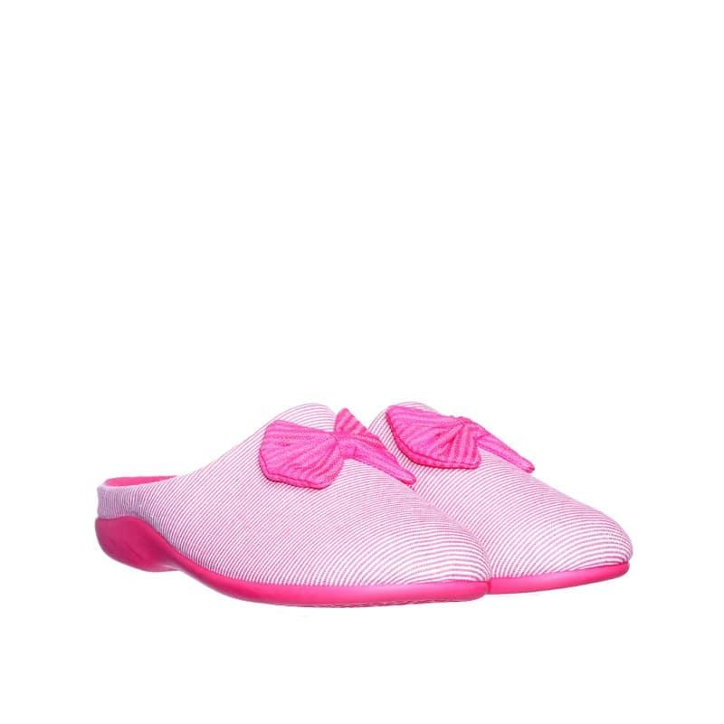 Isla Lazo Fucsia Garzón en Loyna Shoes