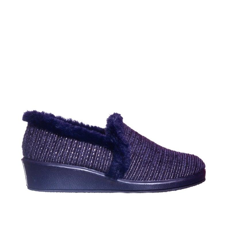 Seana Marino Garzón en Loyna Shoes