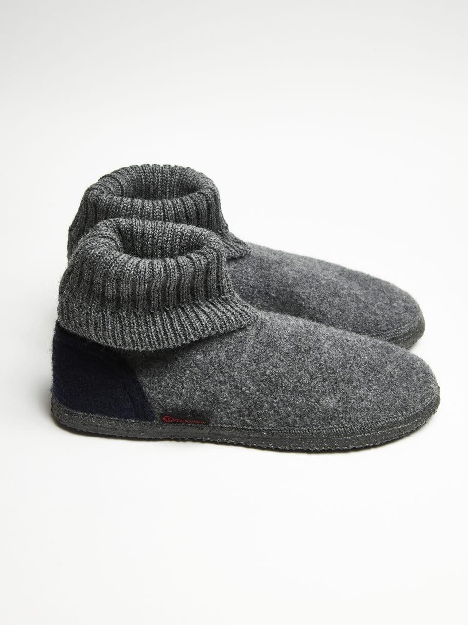 Kramsach Schiefer Giesswein en Loyna Shoes