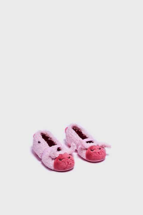 Bailarina Animales Rosa Sin categoría en Loyna Shoes
