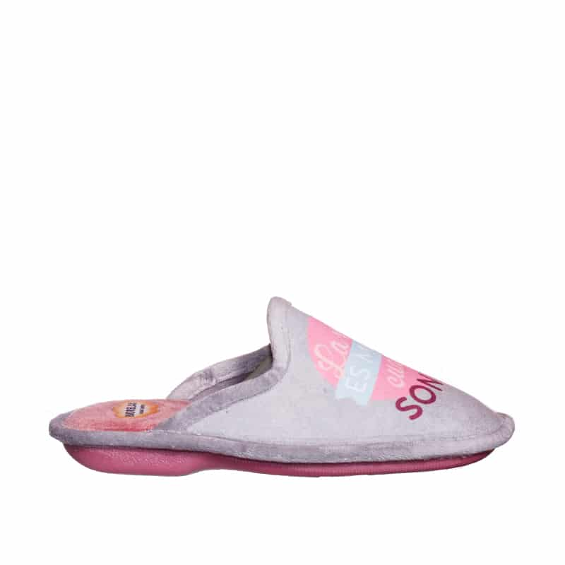 Grenoble Unico Slippers en Loyna Shoes