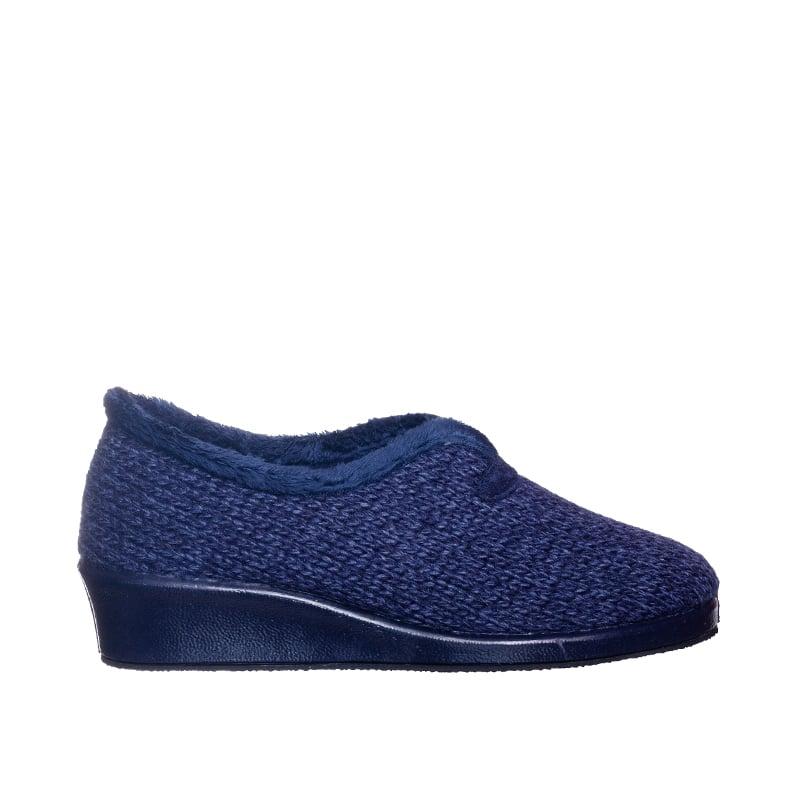 Lana Roma  Marino Garzón en Loyna Shoes