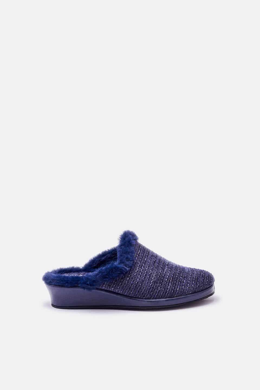Zueco Seana Marino Garzón en Loyna Shoes