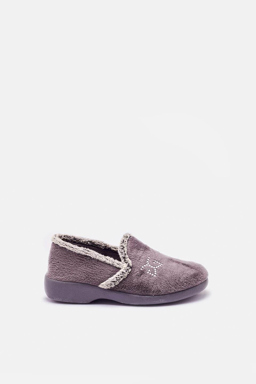 Suatex Cristales Gris Garzón en Loyna Shoes