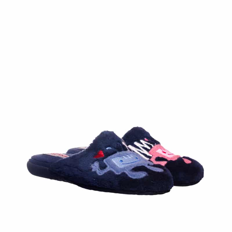 Montblan Marino Marcas en Loyna Shoes