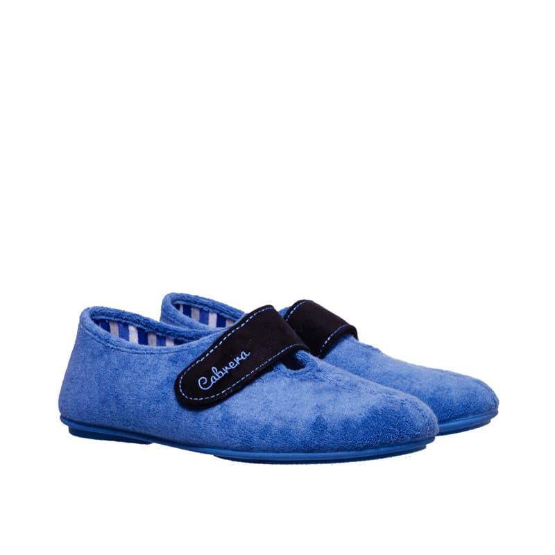 Toalla Aguamar Slippers en Loyna Shoes
