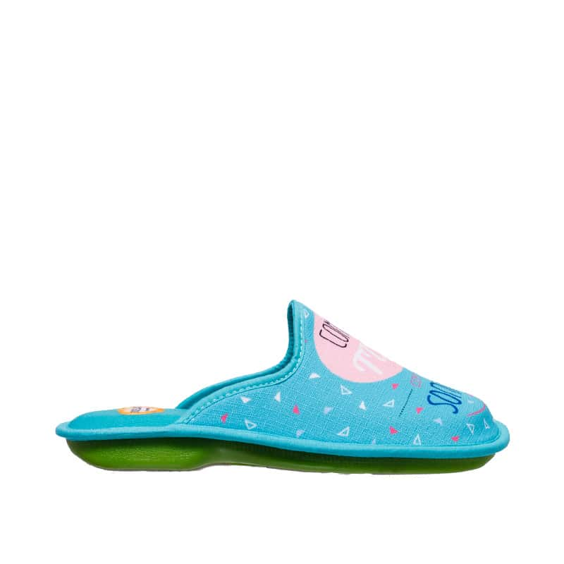 Aguamar Janeiro Slippers en Loyna Shoes