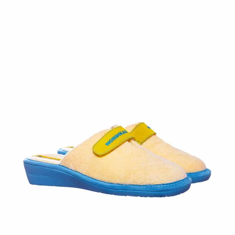 Toalla C16 Lemon Marcas en Loyna Shoes