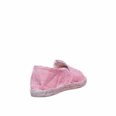 Copete Rayas Rojo Sin categoría en Loyna Shoes