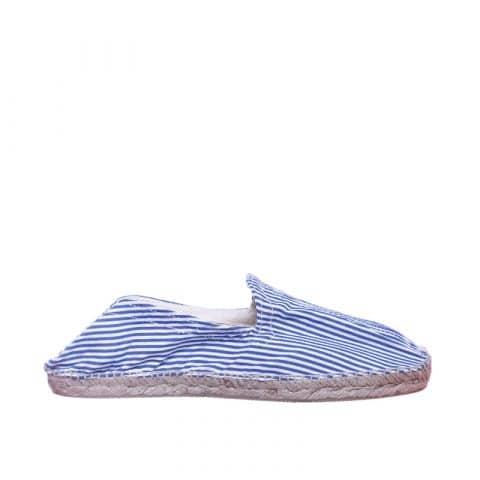 Copete Rayas Marino Sin categoría en Loyna Shoes
