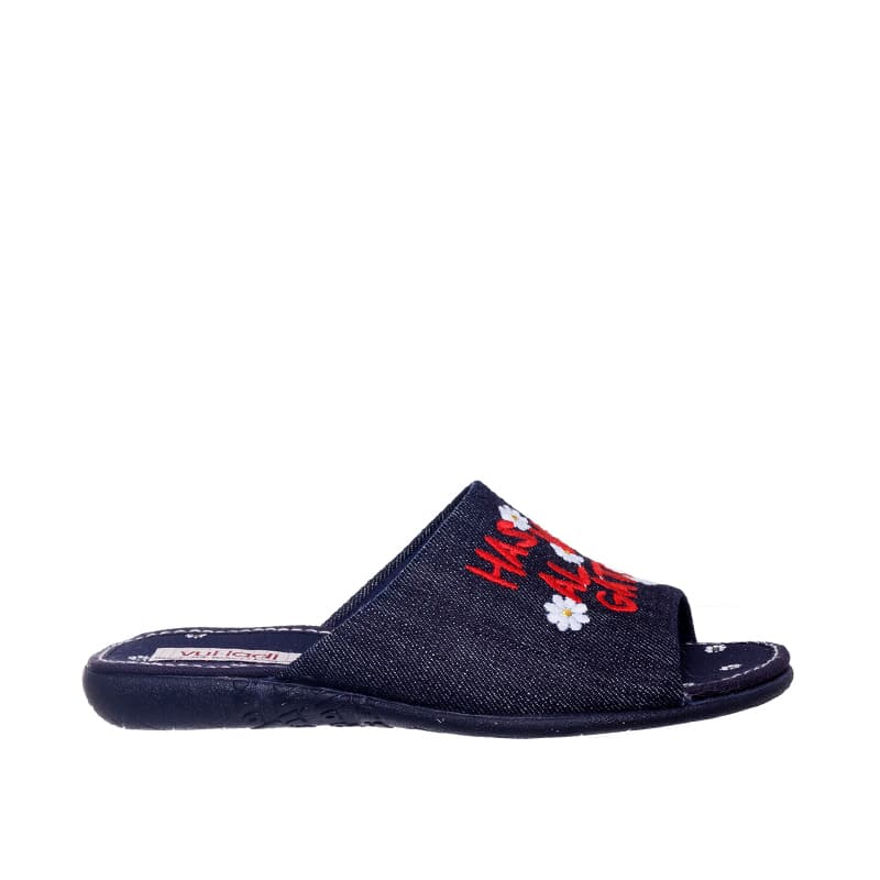 Pala Gato Tejano Marcas en Loyna Shoes