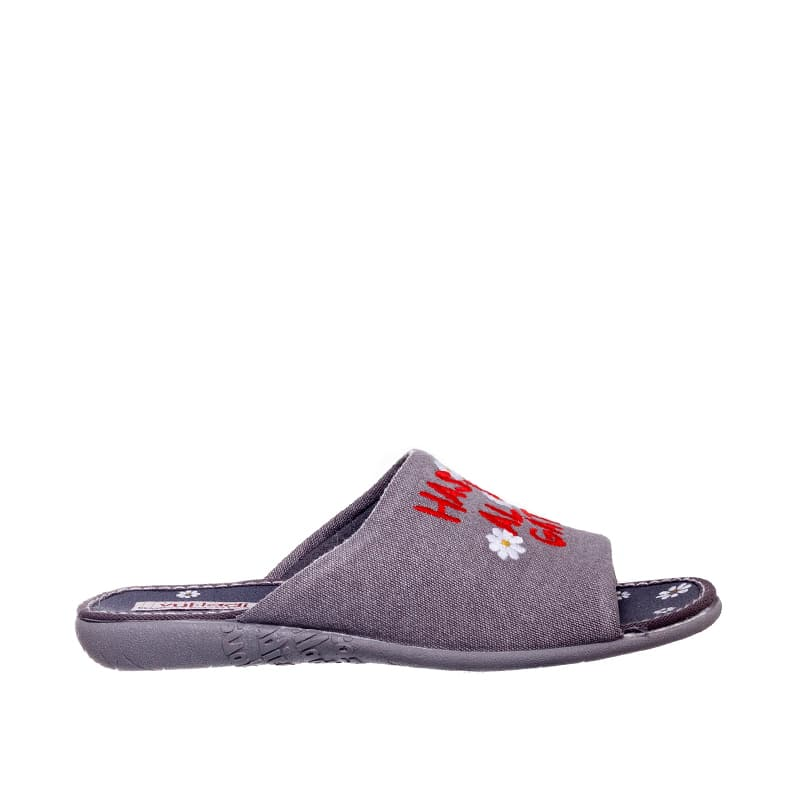 Pala Gato Gris Marcas en Loyna Shoes