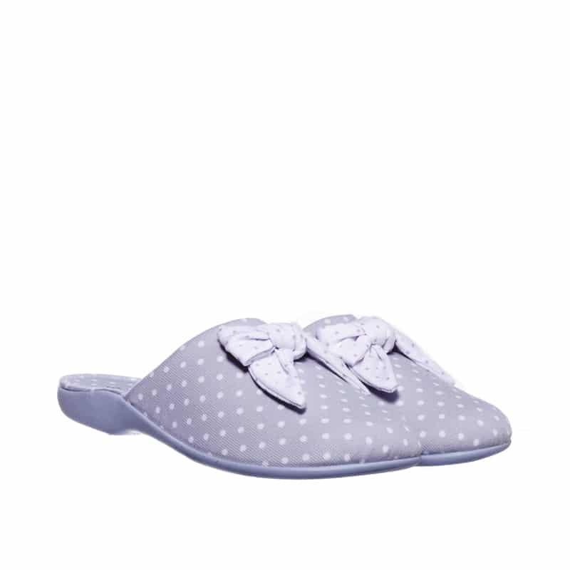 Topos Gris Garzón en Loyna Shoes